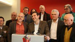 Επίσημη η συνεργασία ΣΥΡΙΖΑ- Οικολόγων