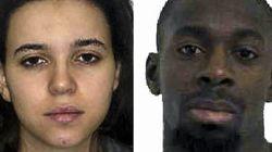 Χαγιάτ Μπουμεντιέν: Oπλισμένη, επικίνδυνη και με τη γαλλική αστυνομία στα ίχνη