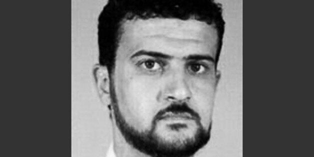 FILE - This file image from the FBI website shows Abu Anas al-Libi, an al-Qaeda leader connected to the...