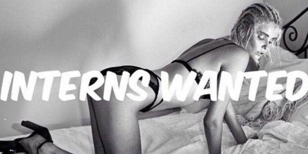 Η πιο σεξιστική διαφήμιση για μαθητευόμενους ανήκει στο Ρούπερτ
