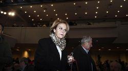 Δεν θα είναι υποψήφια στις ερχόμενες εθνικές εκλογές η Μαρία