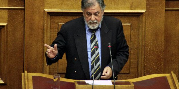 Γ. Πανούσης: Δεν θα είμαι υποψήφιος στις εκλογές της 25ης