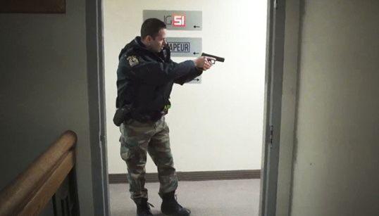 Patrouille de nuit à Laval: entre crime organisé et combats de