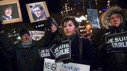 Παραδόθηκε ο ένας εκ των δραστών της αιματηρής επίθεσης στο Charlie