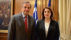 Γκερέκου, Δούνια, δήμαρχοι και τέκνα πολιτικών μεταξύ άλλων οι υποψήφιοι της Νέας