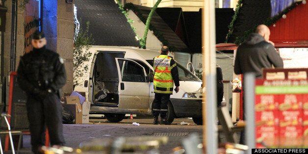 Οι τρείς επιθέσεις ισλαμιστών στη Γαλλία το Δεκέμβριο και ο «πολεμος» στα Μέσα