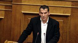 Στη Β' Αθήνας με το ΠΑΣΟΚ ο Πύρρος