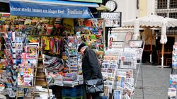 ΣΥΡΙΖΑ: Τα 12 δημοσιεύματα που δείχνουν ότι «Η Ευρώπη