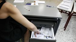 ΥΠΕΣ: Δεν θα ψηφίσουν όσοι γεννήθηκαν το