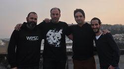 Tapely: Το ελληνικό startup που τίναξε την μπάνκα στον