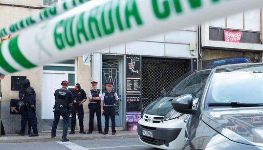 Los nueve independentistas detenidos en Cataluña estaban listos para atentar en fechas