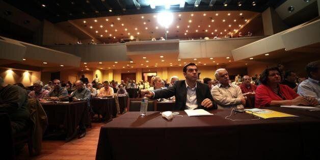 Οι συμμαχίες του ΣΥΡΙΖΑ στο επίκεντρο των συνεδριάσεων Κεντρικής Επιτροπής και Διαρκούς
