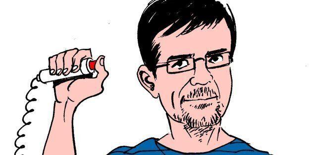 Ποιοί είναι οι σκιτσογράφοι του Charlie Hebdo και τα διασήμοτερα σκίτσα