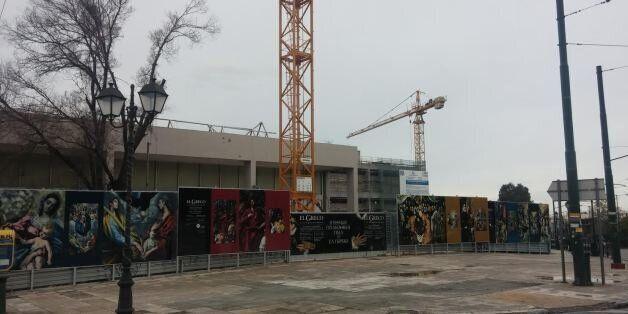 Μια Αθήνα γεμάτη Ελ Γκρέκο: Μουσεία και Πινακοθήκες συνεχίζουν το αφιέρωμα στο Δομήνικο