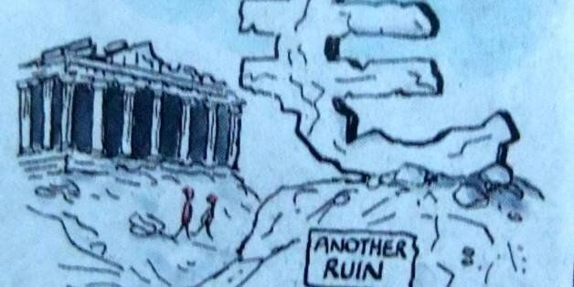 Πρωτοχρονιάτικο άρθρο Der Spiegel: Επαναστατικό, αλλά αναγκαίο το κούρεμα του ελληνικού