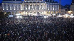 Δεκάδες χιλιάδες κόσμου ανά την Ευρώπη διαδήλωσαν κατά της επίθεσης στη Charlie