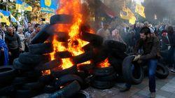 Όλα όσα είδαμε στη «φλεγόμενη» Ουκρανία το