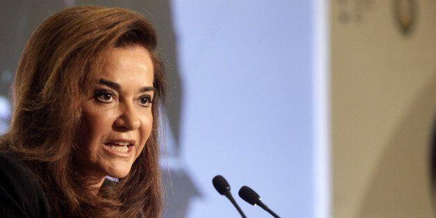 Ντόρα Μπακογιάννη στη HuffPost Greece: Οι βουλευτές της ΔΗΜΑΡ να αναλάβουν τις ευθύνες