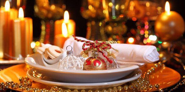 Οδηγός: Μοναδικά Χριστουγεννιάτικα ρεβεγιόν για την Παραμονή των