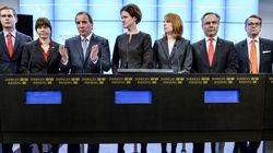 Σουηδία: Δεν θα γίνουν εκλογές. Στο περιθώριο η