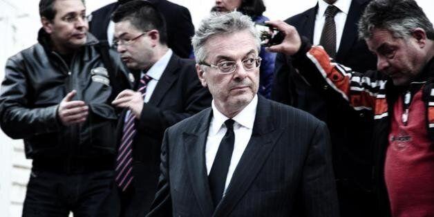 Αποστολόπουλος: Ο Χαϊκάλης ήταν διατεθειμένος να δεχτεί ανταλλάγματα από το