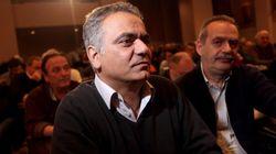Σκουρλέτης: Να ενημερώσει η εισαγγελία τους πολιτικούς αρχηγούς για το υλικό και τις καταγγελίες του