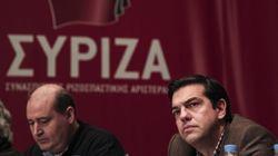 Κόντρα ΣΥΡΙΖΑ- Νέας Δημοκρατίας με φόντο τον