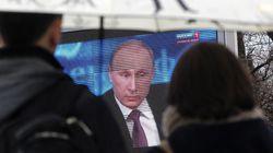 Οργή Ρωσίας για τις ευρωπαϊκές κυρώσεις στην