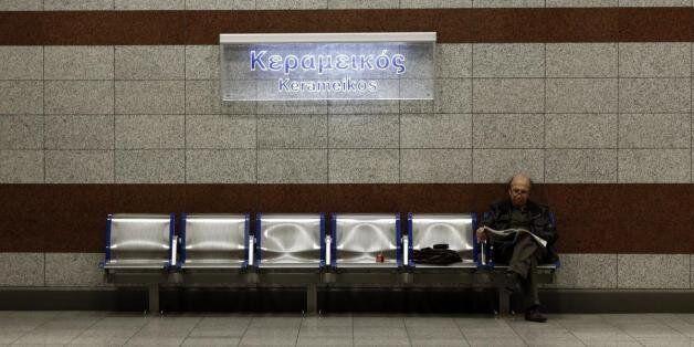 Στάσεις εργασίας σε μετρό, ΗΣΑΠ, τραμ την