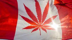Il n'y a «pot problème» avec la légalisation de la