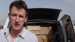 Guardian: Το FBI διαπραγματέυτηκε με το Ισλαμικό Κράτος με στόχο να απελευθερώσει τον Πίτερ