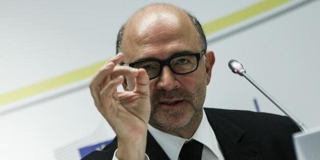 Μοσκοβίσι: «Δεν τίθεται θέμα εξόδου της Ελλάδος από το