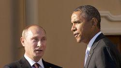 Ομπάμα: Ο Πούτιν δεν είναι