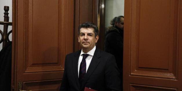 Υπέρ της πρότασης Σαμαρά το πρώην στέλεχος της ΔΗΜΑΡ και νύν μεταρρυθμιστής Θεόδωρος