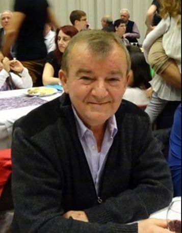 Γιώργος Δούλης: Η ζωή του άτυχου επιβάτη του Norman