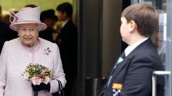 Ευχές της βασίλισσας Ελισάβετ σε Ελληνίδα που έγινε 108