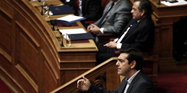 Οι κοινοβουλευτικές ομάδες της ΔΗΜΑΡ και των ΑΝΕΛ θα κρίνουν αν θα εκλεγεί πρόεδρος στην 3η