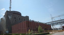 Προβλήματα στο πυρηνικό εργοστάσιο της Ουκρανίας. Αντικρουόμενες δηλώσεις για τα επίπεδα της