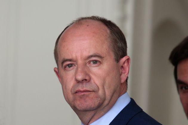 Jean-Jacques Urvoas, ancien ministre de la Justice de François Hollande, jugé par la cour de Justice...