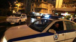 Επίδοξοι διαρρήκτες εισέβαλαν... με αυτοκίνητο σε κατάστημα δίπλα από την κατοικία του Προέδρου της