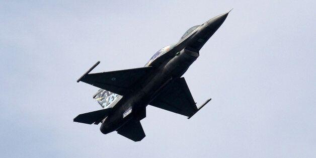 Αναχαίτιση οπλισμένων τουρκικών αεροσκαφών που εισήλθαν στο FIR