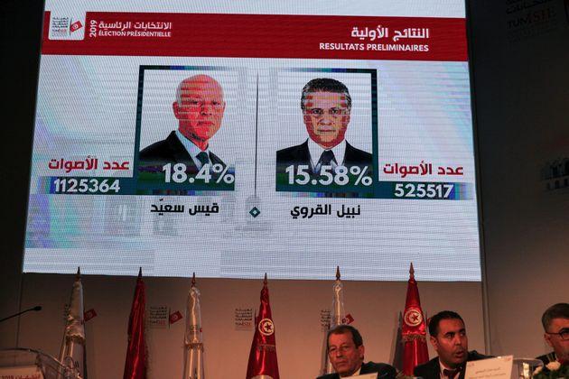 Elections présidentielles: Le miroir aux
