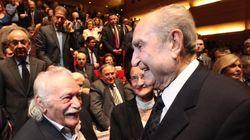 Κωνσταντίνος Μητσοτάκης σε Μανώλη Γλέζο: «Σώζεις την τιμή του πολιτικού