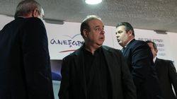 Εισαγγελία: Ο Χαϊκάλης δεν κατονόμασε στον Εισαγγελέα το πρόσωπο που του πρότεινε