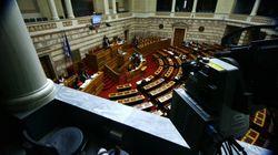 Πρόταση για συναινετικές πρωτοβουλίες εξέταζαν βουλευτές πριν την ανακοίνωση Βουδούρη -