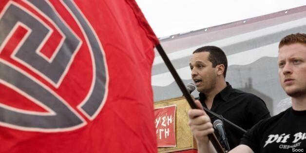 Χρυσή Αυγή και NSDAP: Οι «συγγένειες» των κομμάτων του Νίκου Μιχαλολιάκου και του Αδόλφου