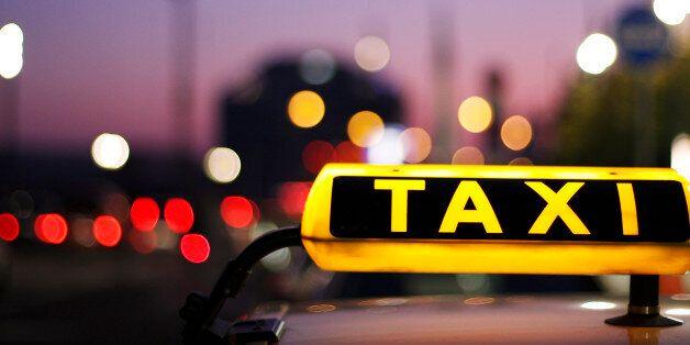 Γαλλία: Οδηγοί ταξί εναντίον