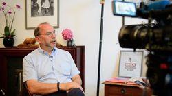 Πέτερ Πιοτ: Αν η Ευρώπη δεν αντιμετωπισει δραστικά τον Έμπολα, θα καταστεί