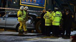 Γλασκώβη: Απορριμματοφόρο έπεσε πάνω σε πεζούς, σκοτώνοντας