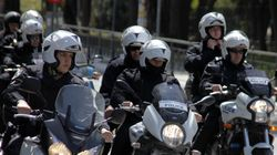 Σε εξέλιξη μεγάλη επιχείρηση της ΕΛ.ΑΣ. στην Αττική για τη σύλληψη νονών της